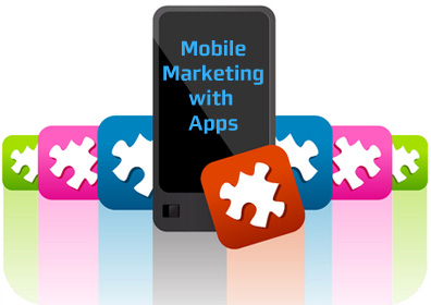 Mobile Marketing with Apps Webinar