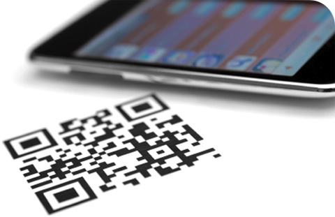Mobile Design Stategy QR Campaigns