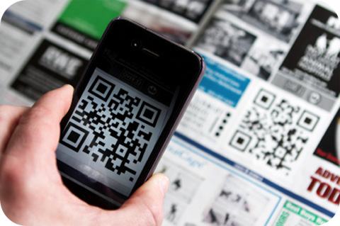 Solid QR Design Drives Mobile Web Success