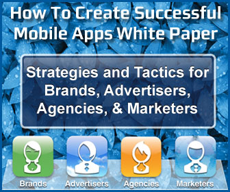 create successful mobile apps How to Create Successful Mobile Apps White Paper Excerpt #1